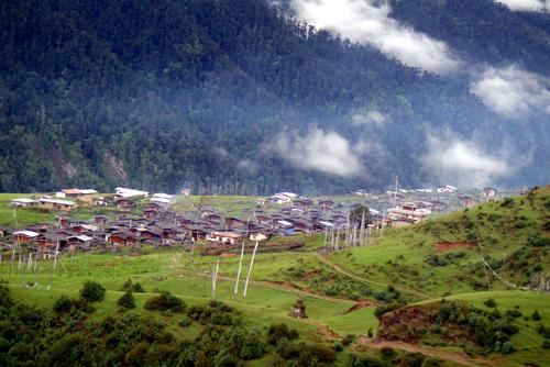 merak-sakten-village